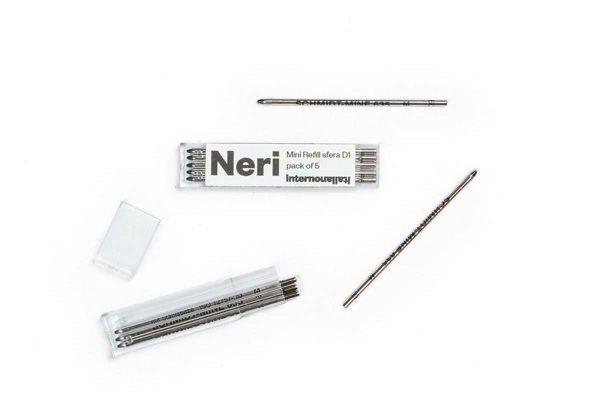 Refill penna